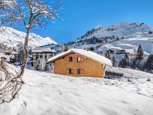 Location gîte, chambres d'hotes Chalet Sicoria - OVO Network dans le département Haute Savoie 74