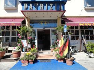 Hotel Patrizia - Senigallia