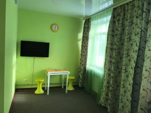 Motel Pozitiv - Berezovka