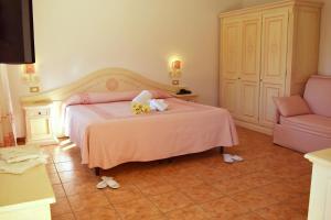 Hotel Montiruju - AbcAlberghi.com