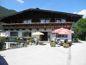 obrázek - Mountain High Lodge