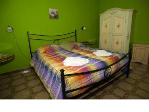 Cicale Di Mare, Bed and breakfasts  Levanto - big - 68
