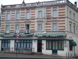 Hotel Restaurant Le Parc - Souvigny