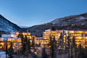Vail Spa Condominiums by East West Destination Hospitality - Hotel - Vail
