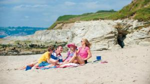 The Carlyon Bay Hotel (29 of 200)