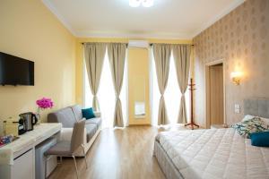 BQ House Castello Luxury Rooms - abcRoma.com
