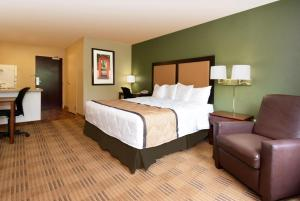 Extended Stay America - Hartford - Manchester, Отели  Манчестер - big - 11