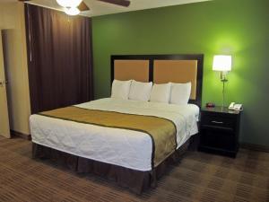 Extended Stay America - Hartford - Manchester, Отели  Манчестер - big - 14