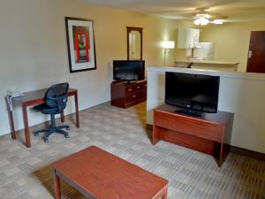Extended Stay America - Hartford - Manchester, Hotely  Manchester - big - 19