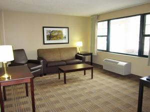 Extended Stay America - Hartford - Manchester, Отели  Манчестер - big - 20