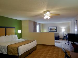 Extended Stay America - Hartford - Manchester, Hotely  Manchester - big - 12