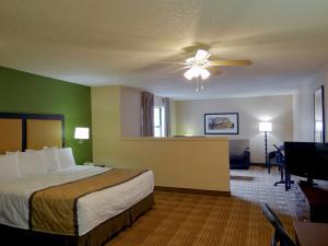 Extended Stay America - Hartford - Manchester, Отели  Манчестер - big - 12