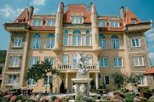 Krylya Mini Hotel - Malyy Utrish