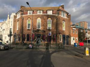 Journeys Brighton Hostel (15 of 78)