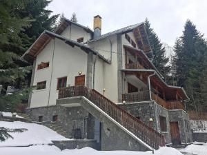 Vila Vanatorului, Alloggi in famiglia  Sinaia - big - 1