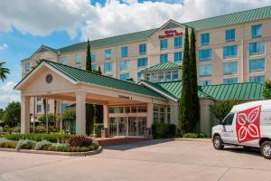 Hilton Garden Inn Houston/Bush Intercontinental Airport, Szállodák  Houston - big - 15