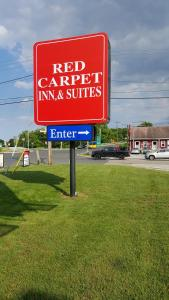 Red Carpet Inn & Suites Carneys Point/Wilmington