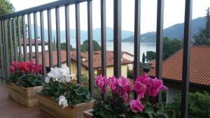 La Terrazza Sul Lago Sarnico Italy J2ski