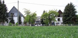 Pension Hubertushof - Hilbersdorf