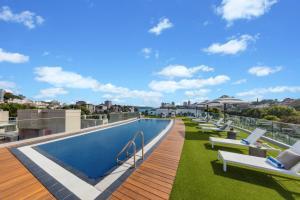 Vibe Hotel Rushcutters Bay Sydney