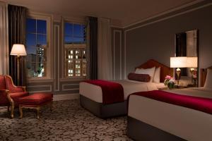 Millennium Biltmore Hotel Los Angeles (32 of 58)