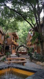 Auberges de jeunesse - Treasure Inn Khaoyai