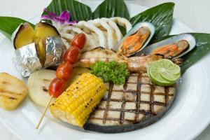 Panviman Resort Koh Phangan (31 of 81)