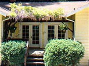 Accommodation in Arkansas
