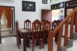 Ayubowan Holiday Resort, Resorts  Kalupahana - big - 10