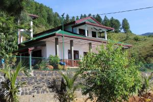 Ayubowan Holiday Resort, Resorts  Kalupahana - big - 15