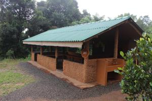 Ayubowan Holiday Resort, Resorts  Kalupahana - big - 23