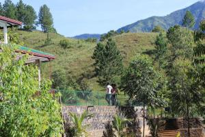 Ayubowan Holiday Resort, Resorts  Kalupahana - big - 30