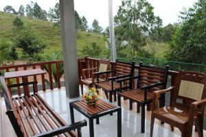 Ayubowan Holiday Resort, Resorts  Kalupahana - big - 33