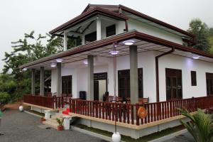 Ayubowan Holiday Resort, Resorts  Kalupahana - big - 1