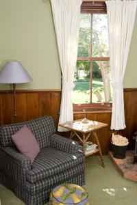 Lavender Cottage, Nyaralók  Greytown - big - 45