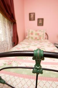 Lavender Cottage, Nyaralók  Greytown - big - 49