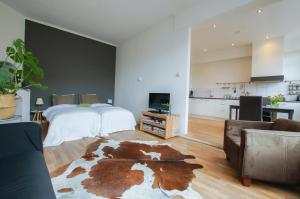 Apartment Havenstraat, 2613 VK Delft
