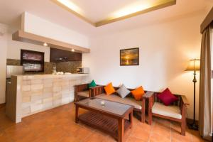 Vidi Boutique Hotel, Hotels  Jimbaran - big - 74