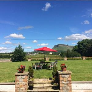 Lissadell Lodge, Bed and Breakfasts  Carney - big - 92