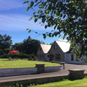 Lissadell Lodge, B&B (nocľahy s raňajkami)  Carney - big - 119