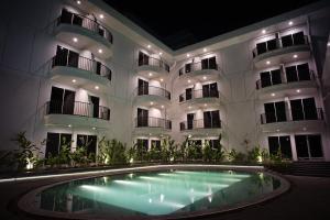 Mittapan Hotel - Ban Plaeng Chang