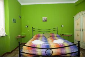 Cicale Di Mare, Bed and breakfasts  Levanto - big - 67