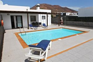 Villas Burgado, Vily  Playa Blanca - big - 1