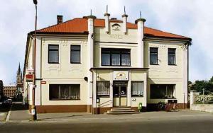 Albergues - Penzion Česká Koruna