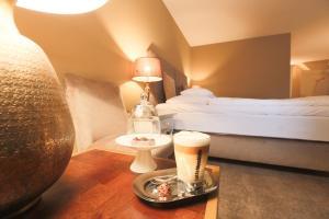 Romantik Hotel am Brühl, Отели  Кведлинбург - big - 18