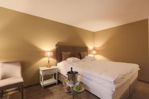 Romantik Hotel am Brühl, Отели  Кведлинбург - big - 19