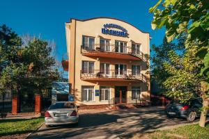 Отель Псекупс, Горячий Ключ