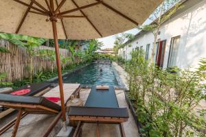 Visoth Boutique, Hotels  Siem Reap - big - 109