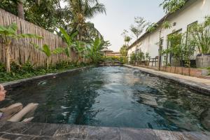 Visoth Boutique, Hotel  Siem Reap - big - 51