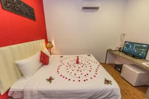 Visoth Boutique, Hotel  Siem Reap - big - 68